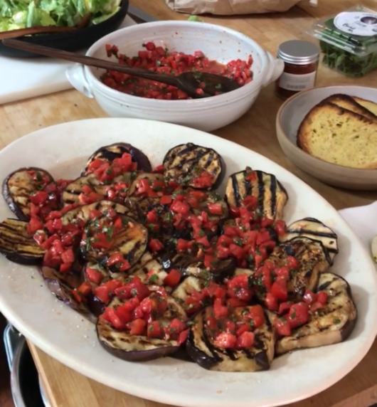 Onions Etcetera, Kate Winslow, Guy Ambrosino, Recipe, Jersey Bites