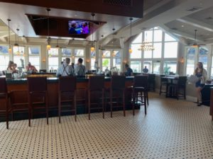 Trama's, Highlands, Jersey Bites, Gabrielle Garofalo, A Lady Walks into a Bar, Monmouth County