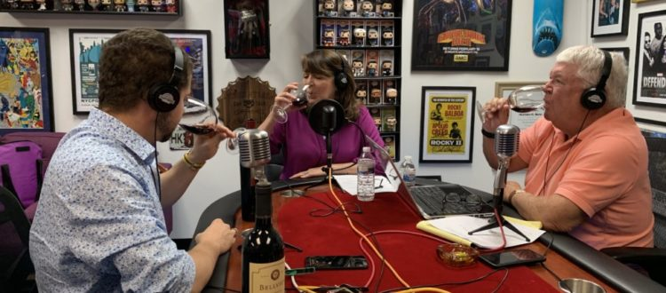 Jersey Bites Podcast, John Cifelli, the Winemakers Co-Op, Deb Smith, Jersey Bites Podcast
