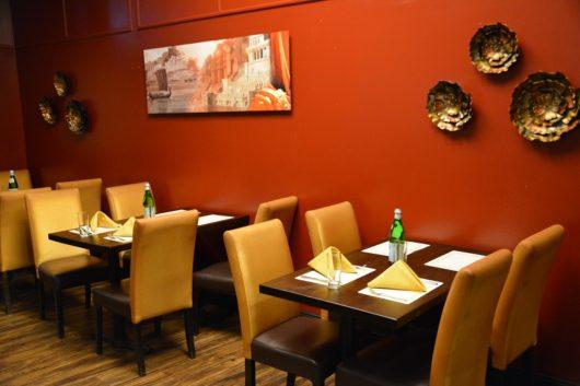 Benares, Wyckoff, Indian food, Bergen County, Jersey Bites, Michael Gabriele
