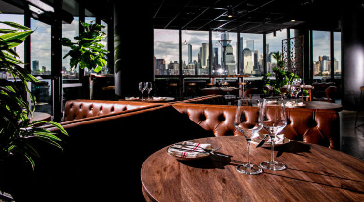 Lokal Eatery & Bar, Jersey City, Marina Kennedy, Cocktails, Hudson County, Jersey Bites