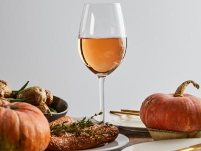 Thanksgiving wines, Veronique Deblois, Jersey Bites