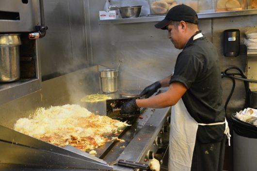 Tops Diner, East Newark, Hudson County, Michael Gabriele, Jersey Bites, renovation