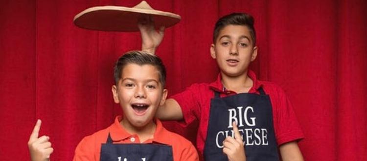 Jersey Pizza Boys, pizza, Jersey City, Hudson County, Jersey Bites