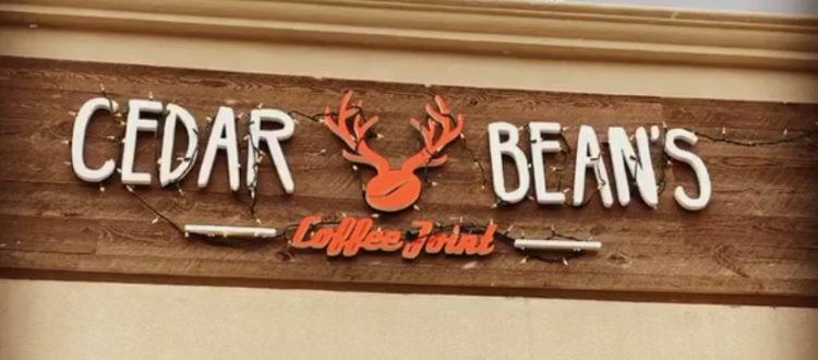 Cedar Bean's Coffee Joint, Michael Gabriele, Jersey Bites, Coffee, Cedar Grove, Open Mic, Dave Fletcher