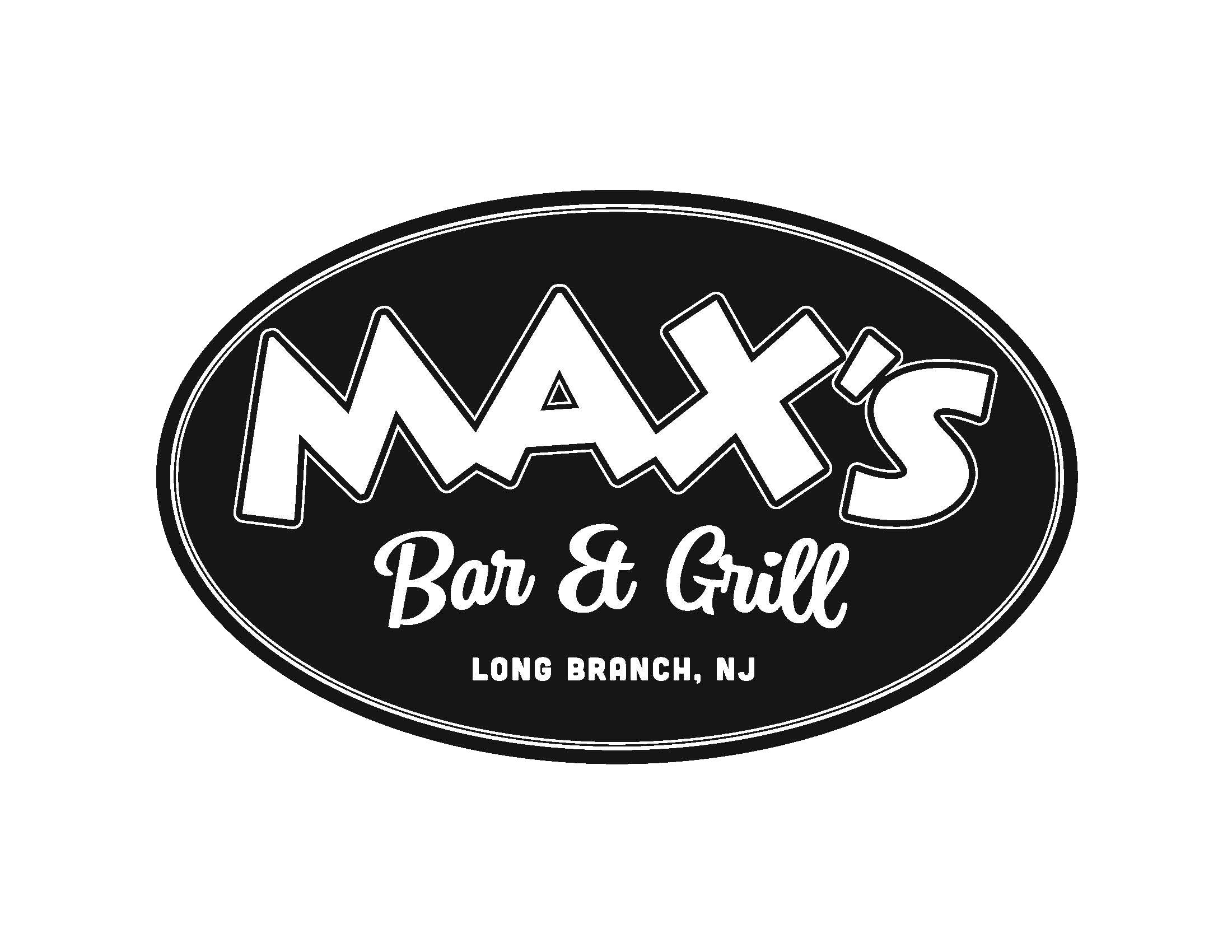 Maxs bar and grill logo