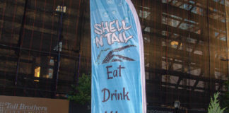 Shell n Tail opens in Jersey City New Jersey