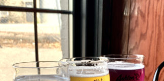 Ashton Brewing, Middlesex, Peter Culos, Jersey Bites