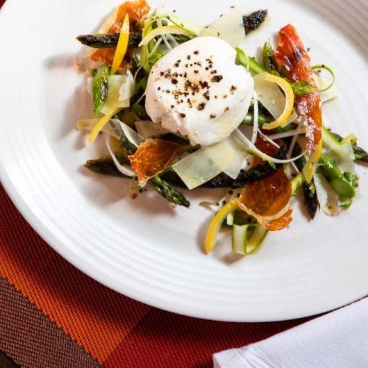 Asbury Kitchen food photo