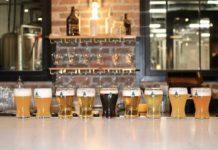 Beers from Alternate Ending beer co