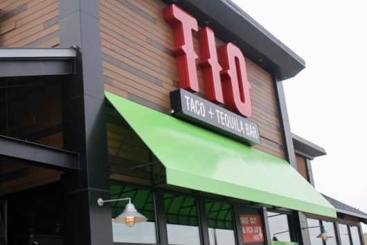 Tio Taco & Tequila Bar, Edison, Gina Glazier, A Hungry Teacher, Jersey Bites