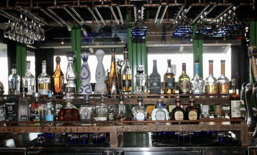 Tio Taco & Tequila Bar, Edison, Gina Glazier, A Hungry Teacher, Jersey Bites, bar