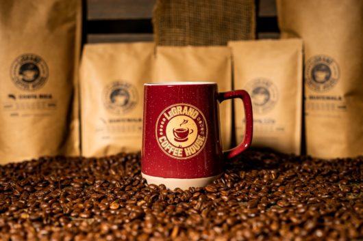LeGrand Coffee House