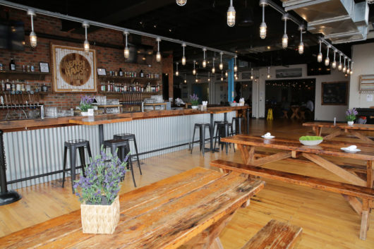 Beach Hause Bar