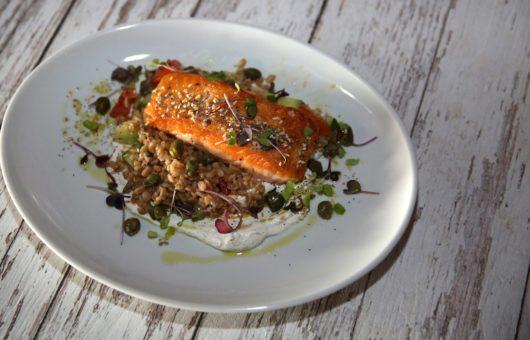 belmar kitchen salmon