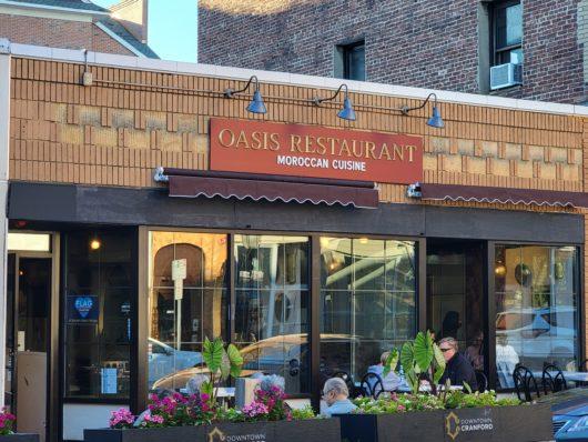 The Oasis Restaurant
