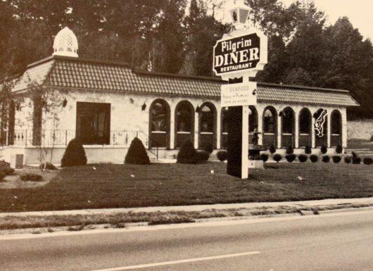 Fodero-Built Pilgrim Diner Circa 1980_ Photo Courtesy of Bobby Cole