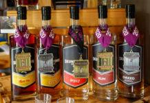Skunktown Distillery
