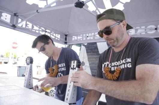 jersey city beer fest